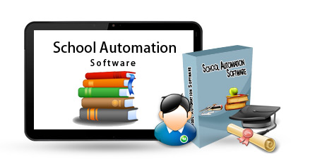 School Automation Software