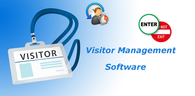 Visitor Tracking Software
